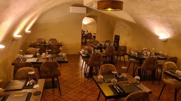 Grande Salle - Maison des bons vivants - Aix-en-Provence, Aix-en-Provence
