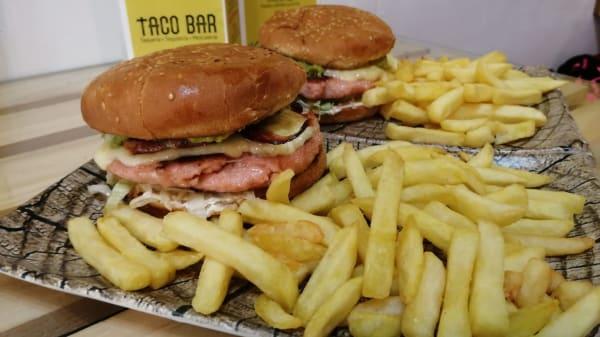 Taco Bar, Getafe