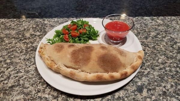 Suggerimento dello chef - Pizza Da Osvá, Pietrasanta
