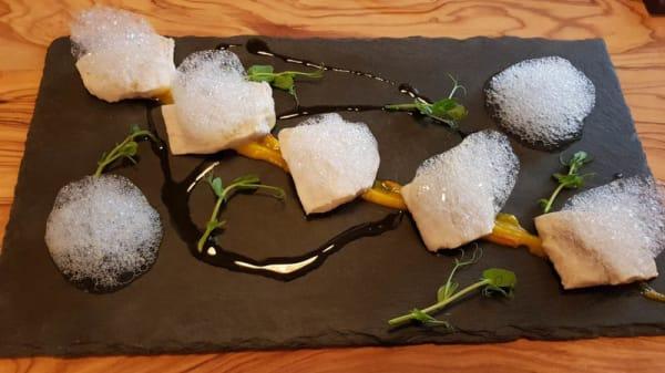 suggerimento dello chef - Gio', Bolsena