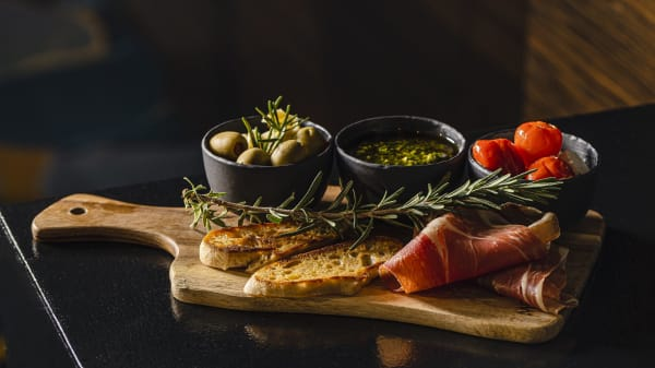 Thyme2 Restaurant, Brisbane (QLD)