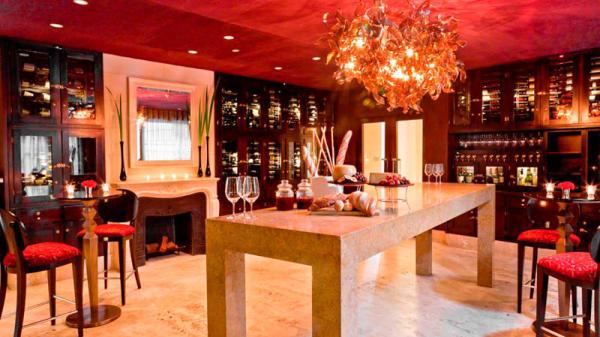 La Vinoteca del Palacio - Duhau Restaurante & Vinoteca, Buenos Aires