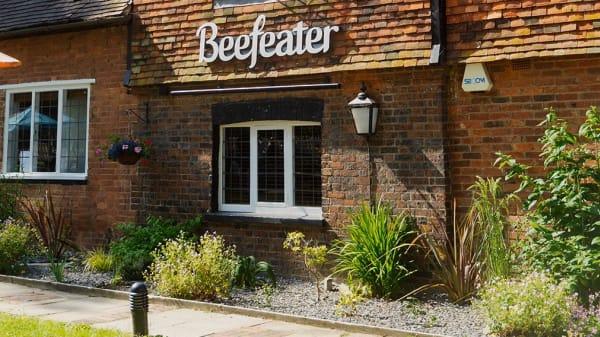 Beefeater Bentley Green, Walsall