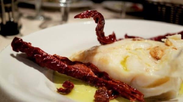 suggerimento dello chef - Il Lucano, Roma