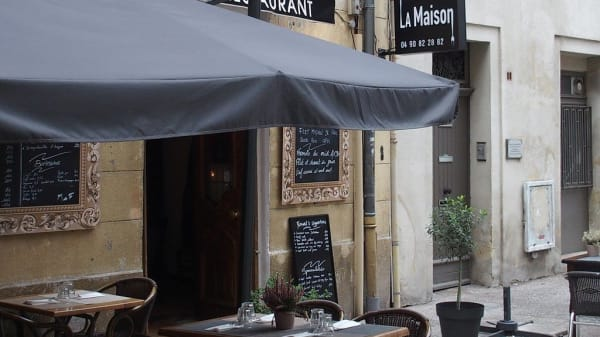 La Maison, Avignon
