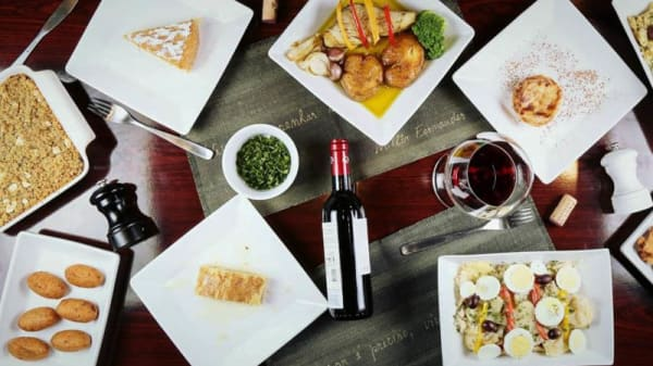 Sugestão do chef - Casanova Gastronomia, Niterói
