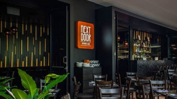 Next Door Kitchen Bar, South Brisbane (QLD)