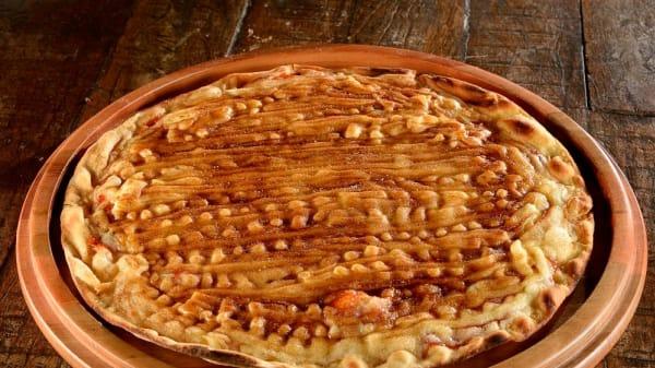 Sugestão do chef - Sala Vip - Ipiranga, São Paulo