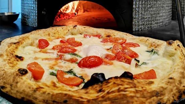 Suggerimento dello chef - Lino di Pasquale Barretta, Casoria