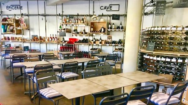 Suggestion de plat - Chai Metoff, Nantes