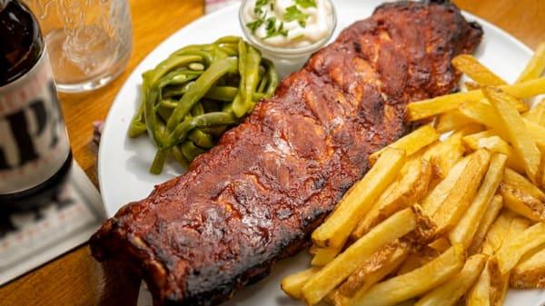 Sugestão do chef - Cheers Sports Bar & Restaurant, Almada