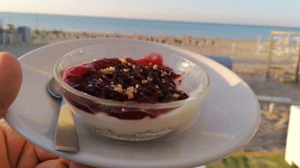 Lo Chef Consiglia - Viestemarina Beach, Vieste