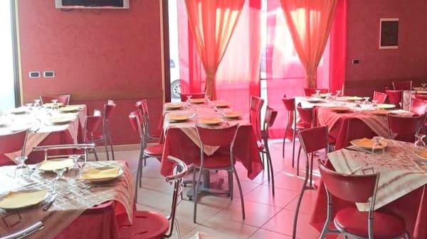 Vista sala - Al Diavoletto Ristorante Pizzeria, Carovigno