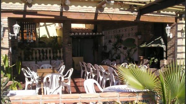 Casa Antonio - Casa Antonio, Almuñécar