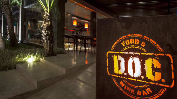 doc - D.O.C. Food and Wine Bar, Brasília
