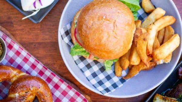 BBCo. Food - Brisbane Brewing Co., West End (QLD)
