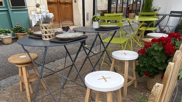 Casa-Veg', Paris