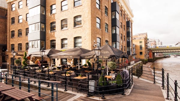 Photo 4 - Old Thameside Inn, London