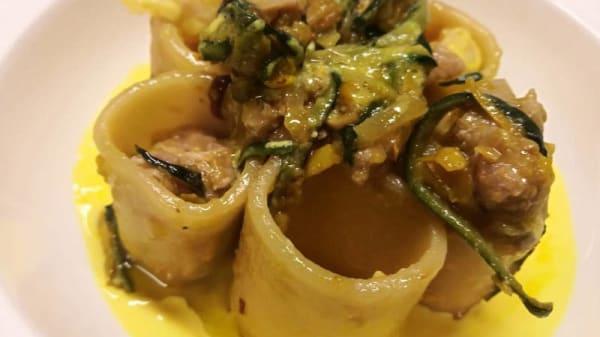 suggerimento dello chef - La Taverna del Mare, Scerne