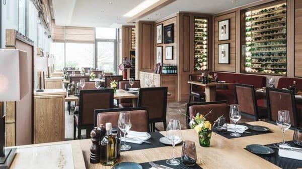 Restaurant Il Barcaiolo - Il Barcaiolo, Rottach-Egern