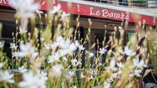 1 - Le Baraza, Hyères
