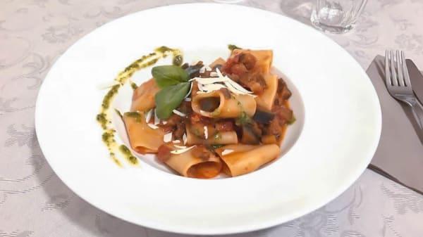 Suggerimento dello chef - Maison Mirabelle, Fonte Nuova