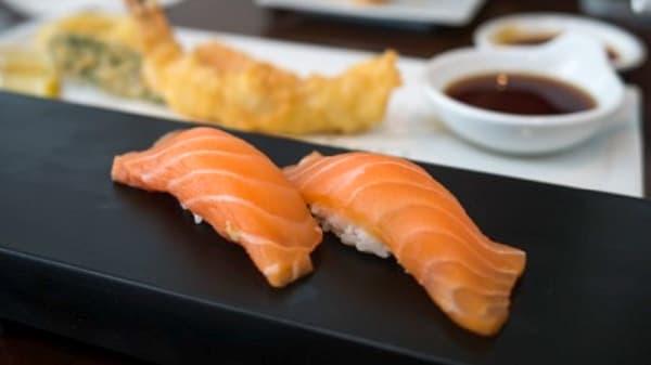 Suggestion de plat - Sushi Doré, Amiens