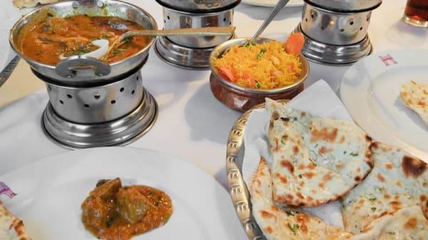 Sugerencia del chef - Gateway to India, Vera