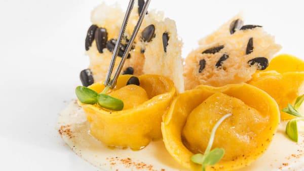 Suggerimento dello chef - L'Essenza Bistrot, Olbia