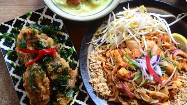 Chef's suggestion - Social Street S2, Adelaide (SA)
