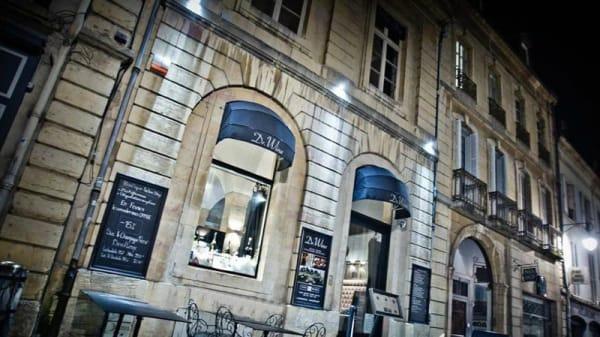 Devanture - Dr Wine, Dijon