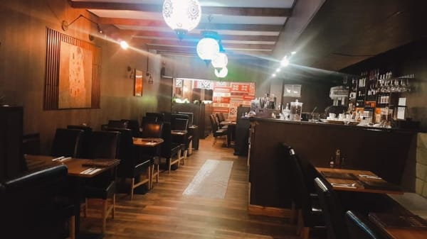 Mira Restaurant, Cardiff