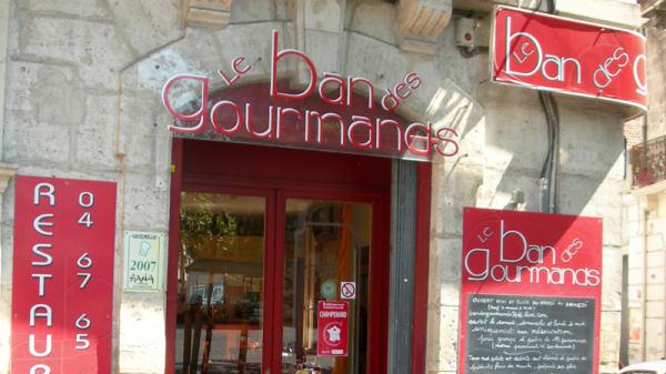 Le Ban des Gourmands, Montpellier