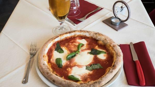 Pizza - Donna Raché, Bologna
