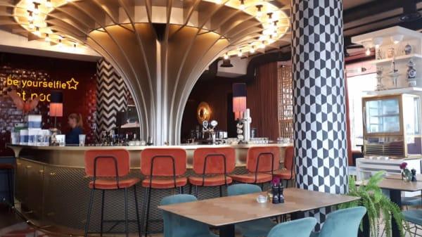 Restaurant - Atnoon, Breda