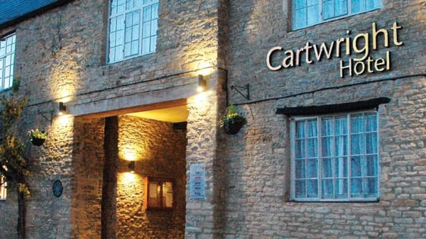 Photo 7 - The Cartwright Hotel, Banbury