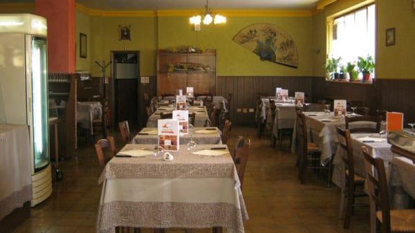 Sala - La Fenice Restaurant, Sorico