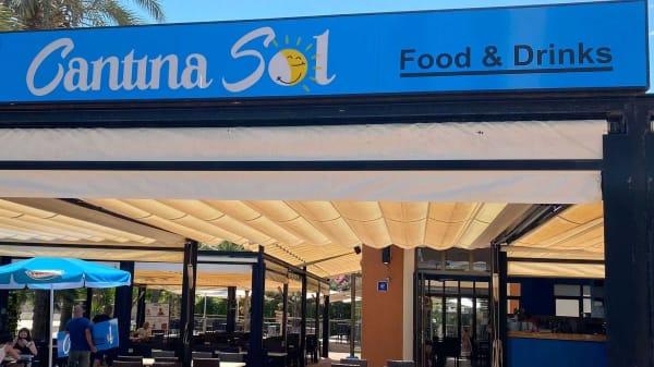 Cantina Sol, Torrenova