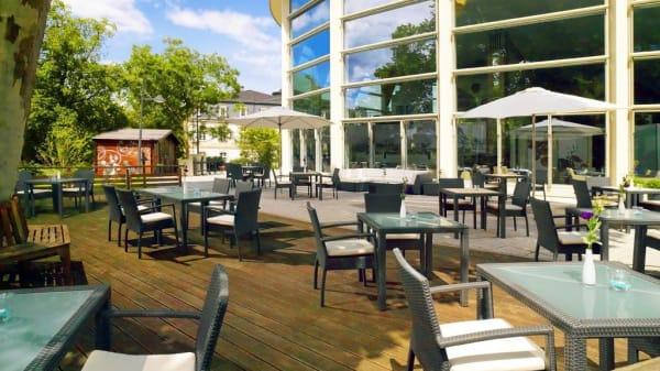 Photo 4 - Sheraton Offenbach Hotel - PURE Restaurant, Offenbach am Main