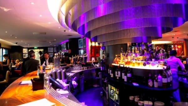 Marco Pierre White Steakhouse Bar & Grill - Nottingham, Nottingham