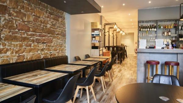 Alter Ego La Suite, Lyon