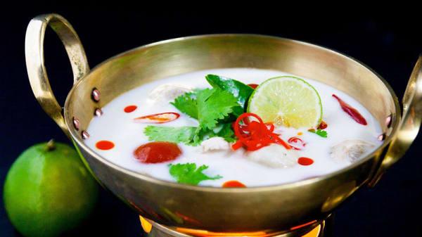 Suggerimento dello chef - Iyara Thai cuisine, Lido di Jesolo