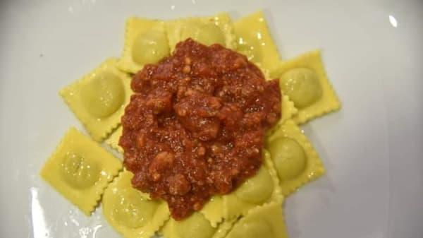 Suggerimento dello Chef - Lo Spuntino, Torino