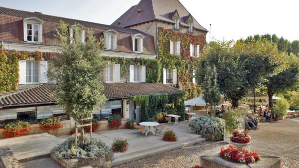 Hostellerie du Passeur - Hostellerie du Passeur, Les Eyzies-de-Tayac-Sireuil