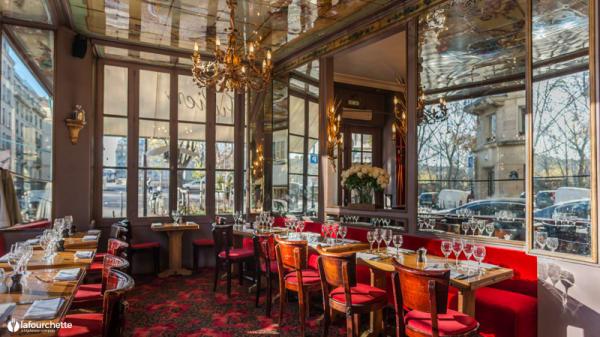 Restaurantul Garcon Rue du Loialitate Midday)