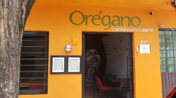 Entrada - Oregano Restaurant & Bar, Puerto Vallarta