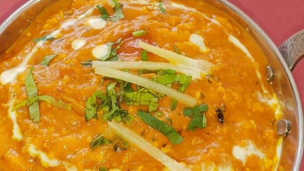Sugerencia del chef - Namaste, Peníscola