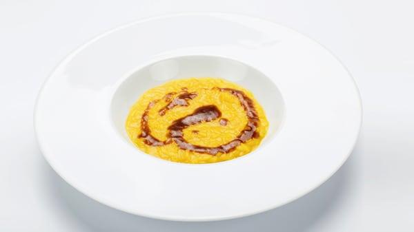 Suggerimento dello chef - Osteria Brunello, Milan