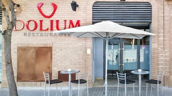 entrada - Dolium, Valencia