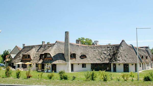 Extérieur - Relais du Miel, Mormant-sur-Vernisson